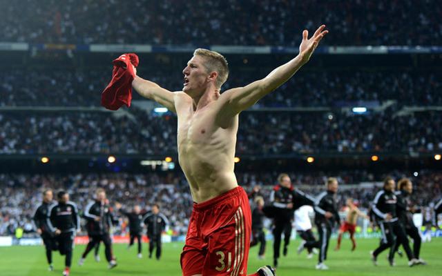 Schweinsteiger végleg révbe érhet - Fotó: AFP