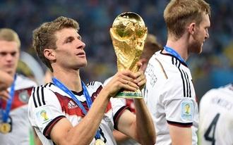 A német irány követendő lehet az európai labdarúgásnak - Fehér Csaba