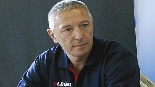 Mirko Nisovics elfogadja a sportoló döntését