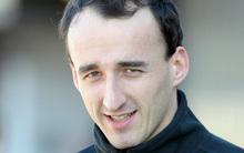 Kubica újabb balesete, megint a szalagkorlát állította meg - videó