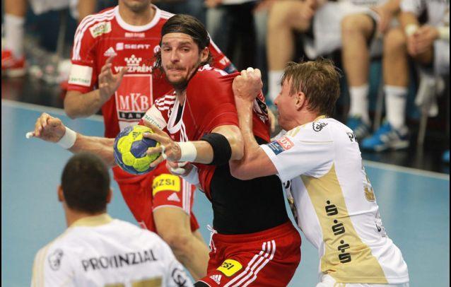 A Veszprém a csoportmeccseken egyszer már legyőzte a Kielt