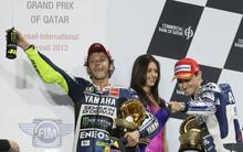 Lorenzo nyert Rossi előtt Katarban