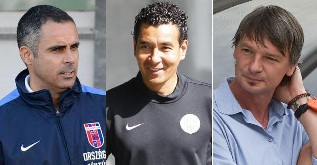 Az összesített versenyben José Gomes növelte előnyét Ricardo Minizzal és Horváth Ferenccel szemben
