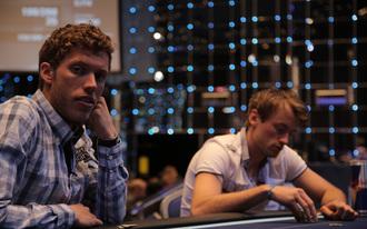 Pókeres szponzora miatt került bajba az olimpiai bajnok