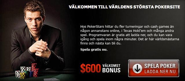A svédeknél roppant népszerű Marcus Hellner odahaza a PokerStars egyik arcának is számít