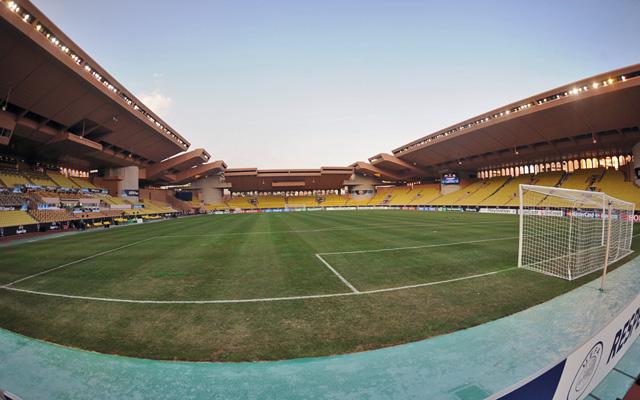 Üresen is mutatós a II. Lajos Stadion, de szurkolókkal tömve azért más