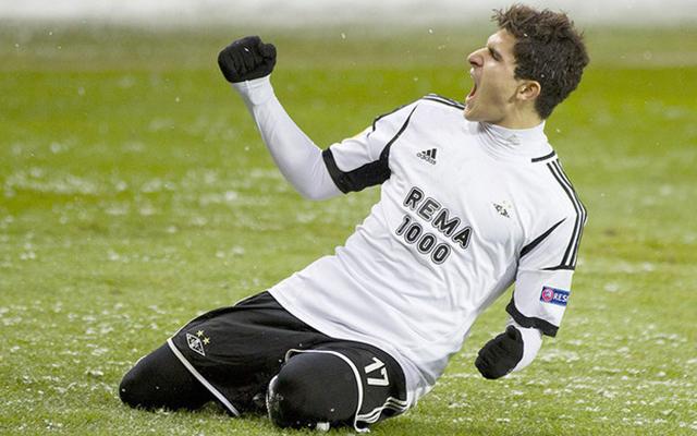 Rosenborg gólöröm