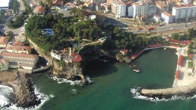 Trabzon, az U20-as világbajnokság helyszíne