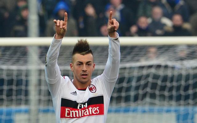 El Shaarawy ragaszkodik a Milanhoz