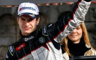 IRC-bajnokkal startol a Hyundai rali vb-s projektje