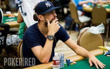Piqué Las Vegasban pókerezett - fotó