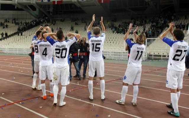 Sétagalopp vár a koppenhágaiakra? - Fotó: uk.eurosport.yahoo.com