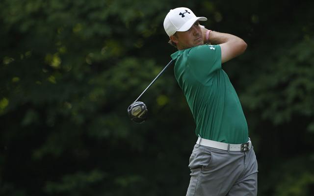 Jordan Spieth 1931 óta a legfiatalabb győztes lett a PGA Touron - Fotó: AFP