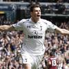Még mindig az Arsenal vesztét akarom - Gareth Bale