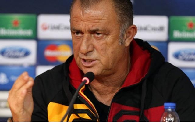 Terim hosszabbított klubjánál - Fotó: AFP