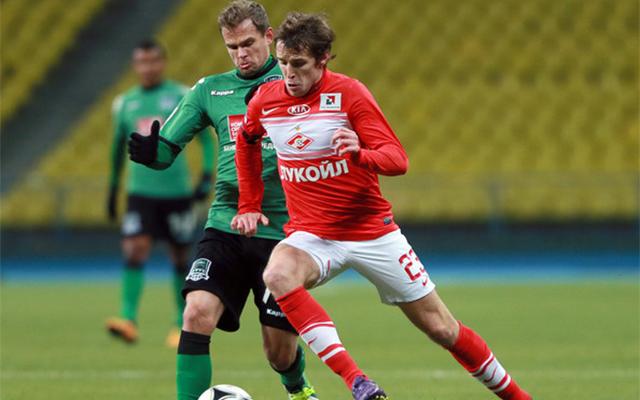 Koman Vladimir perifériára került az FK Krasznodarnál, vajon mit hoz a jövő?