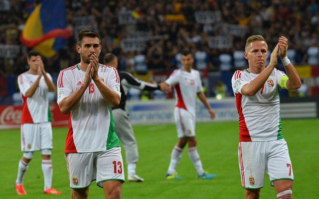 Csalódást okoztak Bukarestben