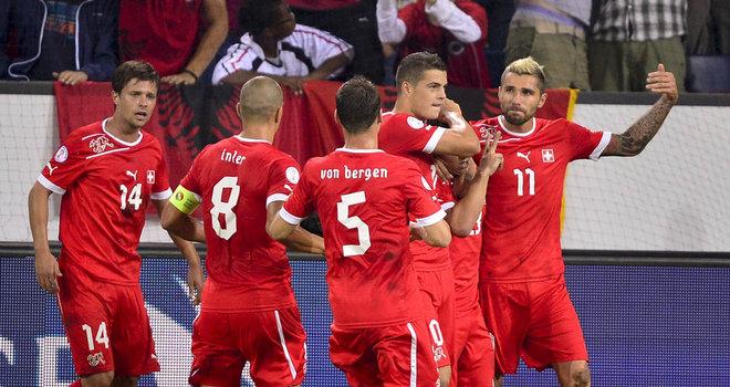 Svájc nagy lépést tehet Brazília felé