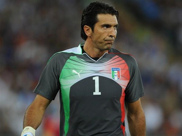 Buffon szerint az olasz válogatott 2006 után 2014-ben is világbajnok lehet