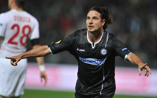 Szabics Imrével nem számolnak a Sturm Graznál