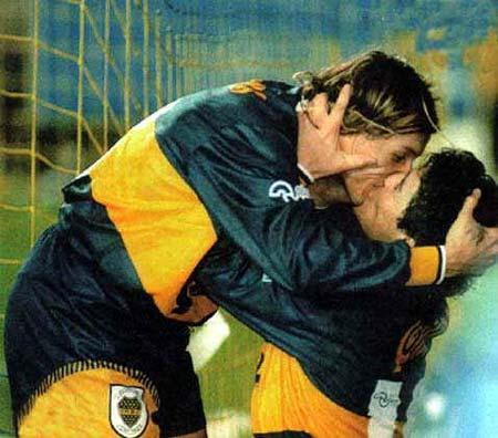 A híres csók