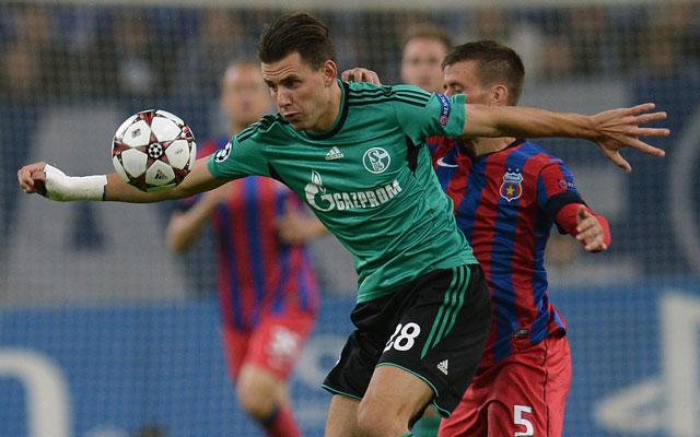 Szalaiék nehezen, de végül három góllal nyertek - Fotó: AFP