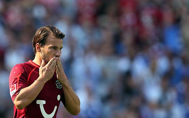 Huszti Szabolcs góllal és gólpasszal tért vissza eltiltását követően - Fotó: bundesliga.de
