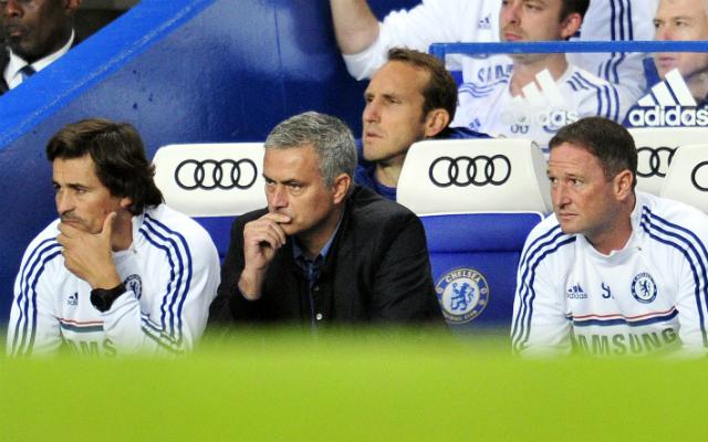 Mourinhóék a Fulham legyőzése következtében kimászhatnak a gödörből - Fotó: AFP