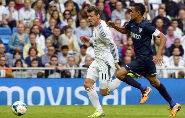 A Reallal szemben a Málaga igen jó befektetés - Fotó: AFP