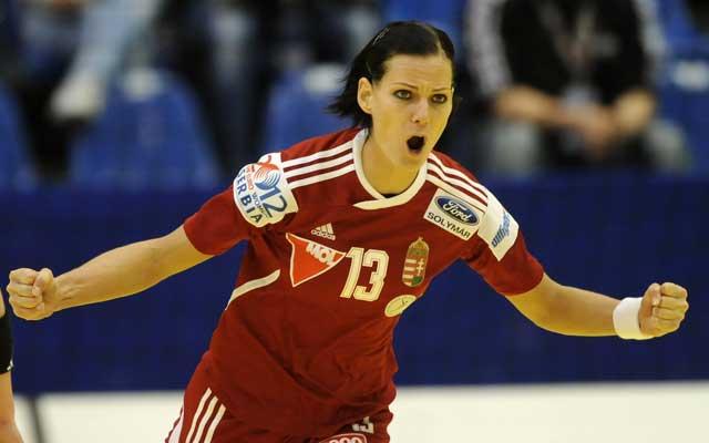 Görbicz Anita és társai szombaton megkezdik szereplésüket a kézilabda-világbajnokságon.