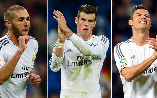 Liga Spanyol  - Kabar Gembira di Kubu Real Madrid Jelang Lawan Barcelona