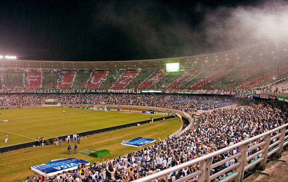Jövőre is első osztályú meccseket rendeznek a Maracanában