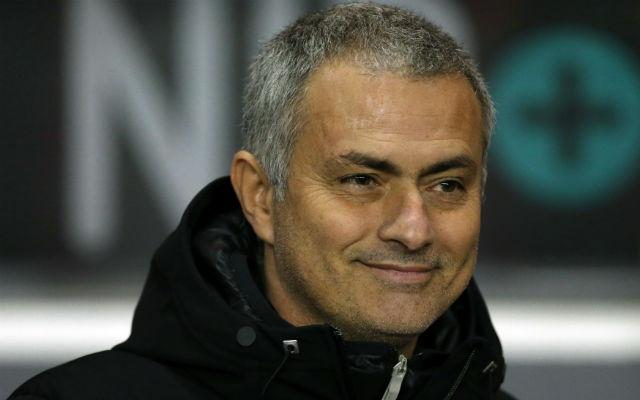 Mourinho szerint türelemre van szükség az Internél és a Milannál - fotó: AFP
