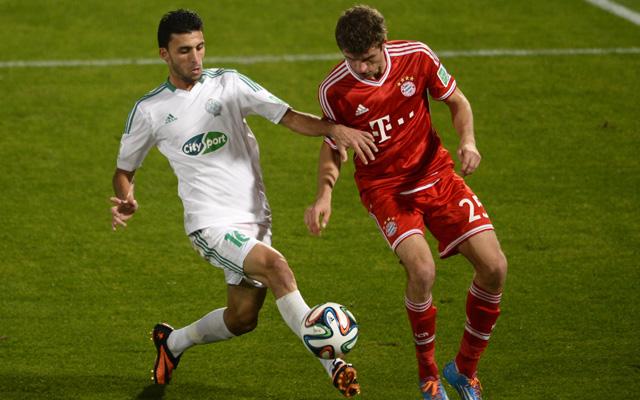 Müllerék újabb trófeát szereztek - Fotó: AFP