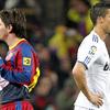 Íme a Real Madrid-Barcelona közös kezdő tizenegye