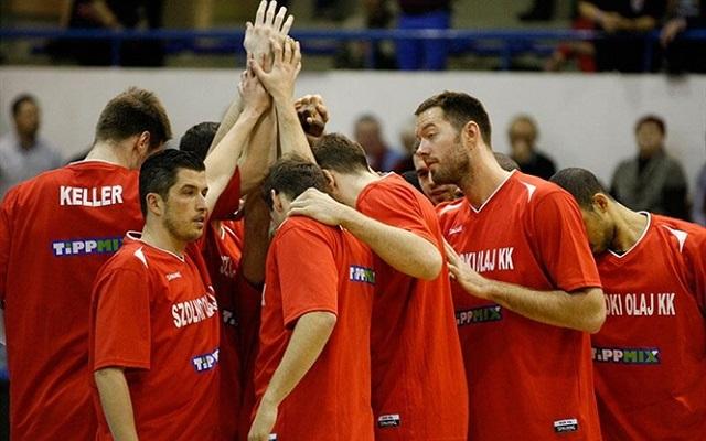 Szombaton egy darabig az utolsó csatára indul a Szolnoki Olaj az Adria Ligában...