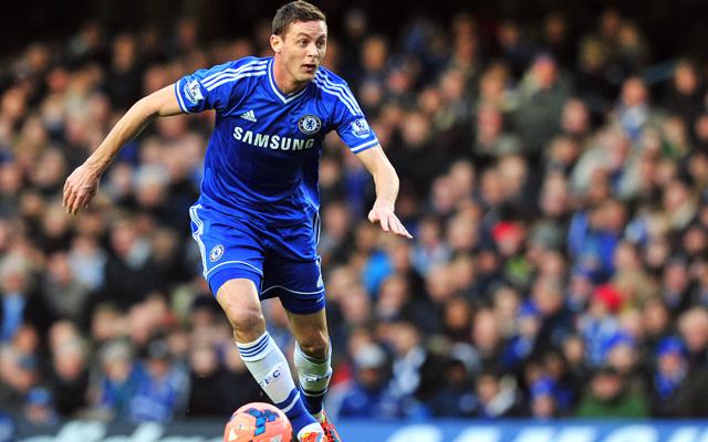 Nemanja Maticstól sokat remélnek a Chelsea drukkerei - Fotó: AFP