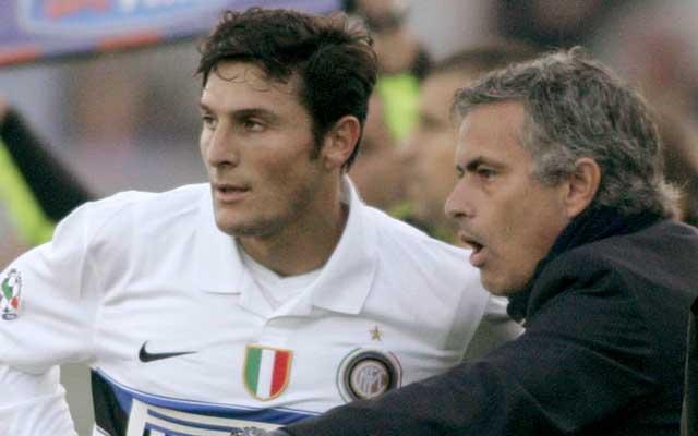Mourinho tudná használni Zanettit