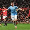 A Liverpool sorsa függ a manchesteri derbitől