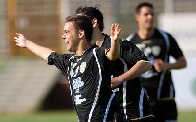 Radó hajrában szerzett góljával a Haladás továbbra is versenyben van a dobogóért