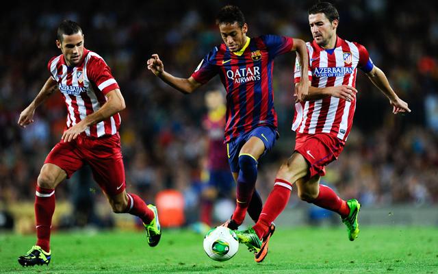 Nagy a versenyfutás a nemzetközi kupákban - Fotó: AFP