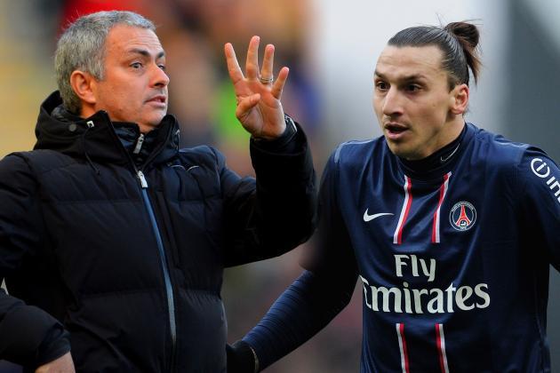 Vajon idén ismét Mourinho és csapata örülhet a PSG-Chelsea párharc után?