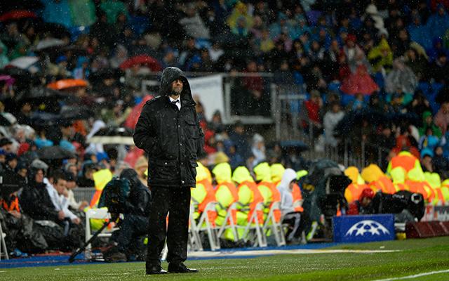 Ez már nem a tavalyi Dortmund - Fotó: AFP