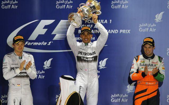 Remek versenyt hoztak össze - fotó: AFP