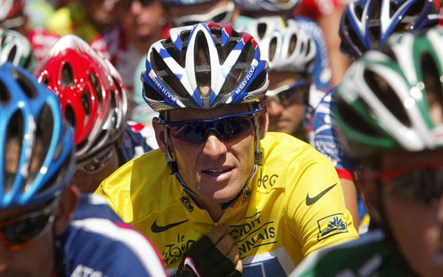 Tiltott szerek nélkül lehet, hogy Lance Armstrong sem tűnt volna ki ennyire a kerékpáros mezőnyből