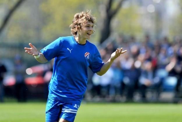 Alen Halilovic jövőre már a Barcelonában futballozhat, ha minden igaz....