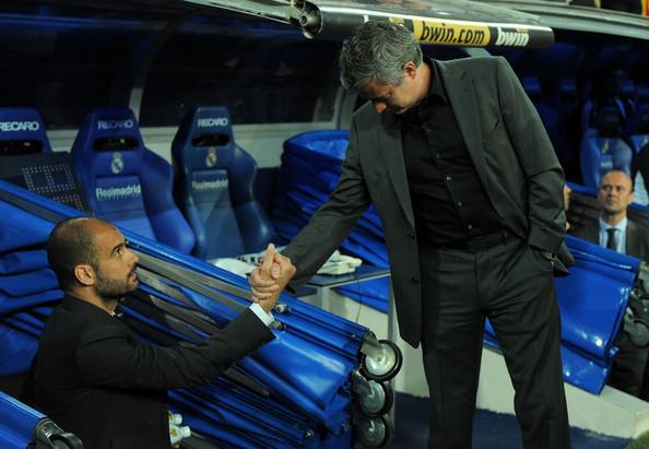 Guardiola és Mourinho rivalizálása rányomta a bélyegét a 2011-es fináléra