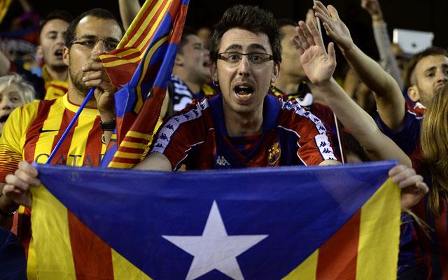Új játékosok érkezését ünnepelhetik Barcelonában - Fotó: AFP