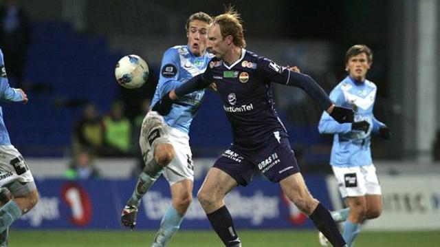 Kovács Péter egy hét alatt öt gólt szerzett