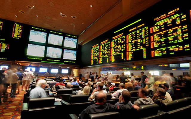A póker legalizációja előrébb tart az Egyesült Államokban, de Billy Walters szerint a sportfogadáshoz nagyobb tudás kell
